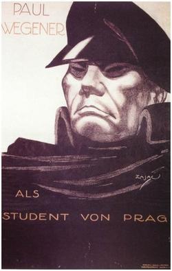 Пражский студент, 1913 - смотреть онлайн