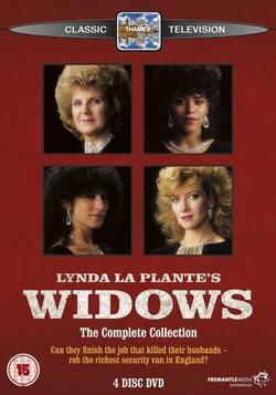 Вдовы , 1983 - смотреть онлайн