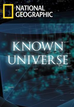Известная Вселенная, 2009 - смотреть онлайн