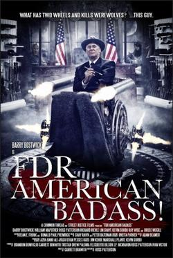 ФДР: Крутой американец!, 2012 - смотреть онлайн