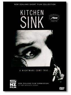 Кухонная раковина, 1989 - смотреть онлайн