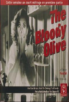 Кровавая оливка, 1997 - смотреть онлайн