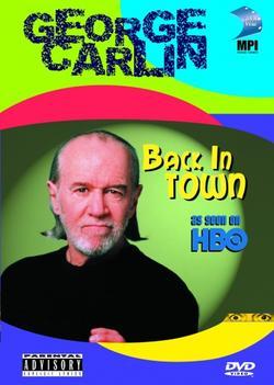 Джордж Карлин: Снова в городе, 1996 - смотреть онлайн