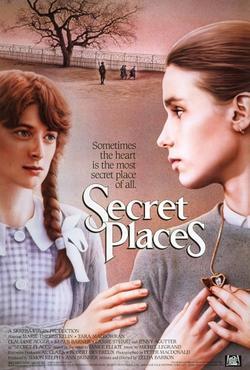 Тайные места, 1984 - смотреть онлайн