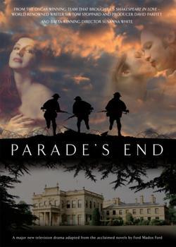 Конец парада, 2012 - смотреть онлайн