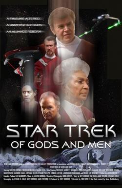 Звездный путь: О Богах и людях, 2007 - смотреть онлайн