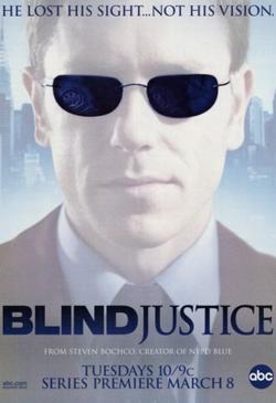Слепое правосудие, 2005 - смотреть онлайн