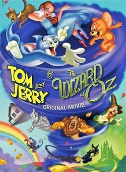 Том и Джерри и Волшебник из страны Оз, 2011 - смотреть онлайн