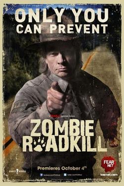 Зомби с дороги, 2010 - смотреть онлайн