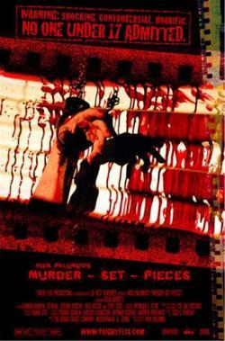 Убийство по кускам, 2004 - смотреть онлайн