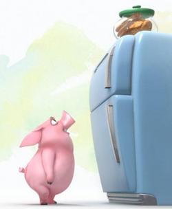 Свинка Орми, 2010 - смотреть онлайн