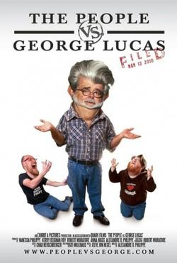 Народ против Джорджа Лукаса, 2010 - смотреть онлайн