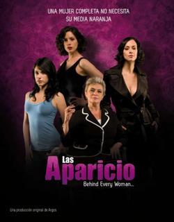 Апарисио, 2010 - смотреть онлайн