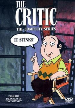 Кинокритик, 1994 - смотреть онлайн
