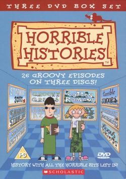 Ужасные истории, 2009 - смотреть онлайн