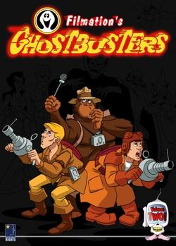 Охотники за привидениями, 1986 - смотреть онлайн