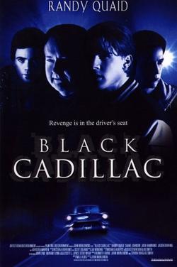 Черный кадиллак, 2002 - смотреть онлайн