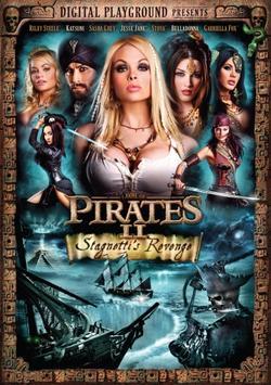 Пираты 2: Месть Стагнетти, 2008 - смотреть онлайн