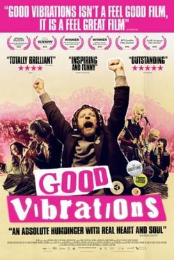 Хорошие вибрации, 2012 - смотреть онлайн
