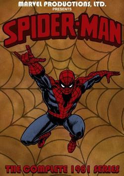 Человек-паук 5000, 1981 - смотреть онлайн