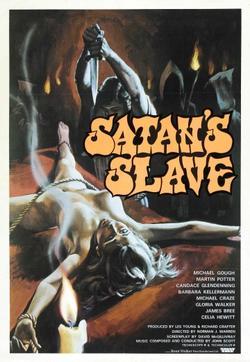 Раб Сатаны, 1976 - смотреть онлайн