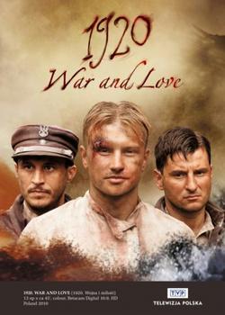 1920 год: Война и любовь, 2011 - смотреть онлайн