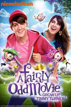 Волшебные родители, 2011 - смотреть онлайн