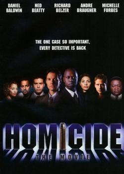 Убойный отдел , 2000 - смотреть онлайн