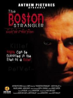 Бостонский Душитель, 2006 - смотреть онлайн