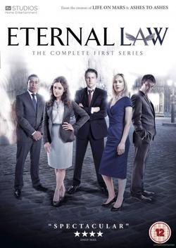 Вечный закон, 2012 - смотреть онлайн