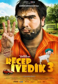 Реджеп Иведик 3 , 2010 - смотреть онлайн
