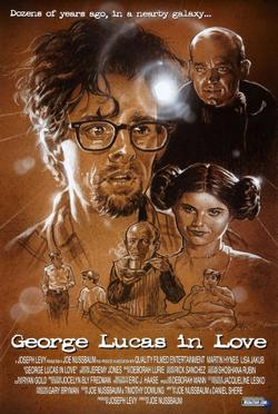 Влюблённый Джордж Лукас, 1999 - смотреть онлайн