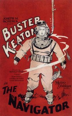 Навигатор , 1924 - смотреть онлайн