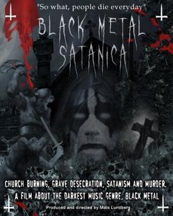 Сатанинский Блэк-Метал, 2008 - смотреть онлайн