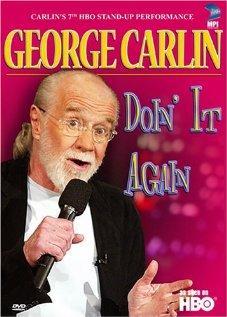 Джордж Карлин: Снова за старое, 1990 - смотреть онлайн