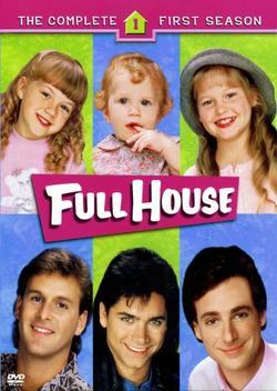 Полный дом, 1987 - смотреть онлайн