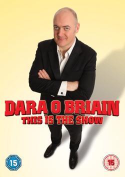 Дара О'Бриэн: То самое шоу, 2010 - смотреть онлайн