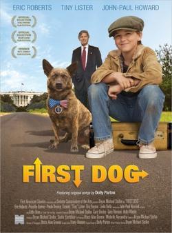 Первый пёс, 2010 - смотреть онлайн