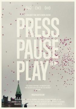 PressPausePlay, 2011 - смотреть онлайн