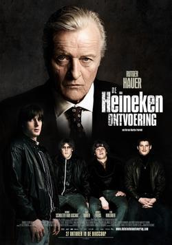 Похищение Хайнекена, 2011 - смотреть онлайн