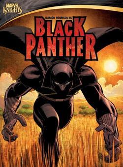 Чёрная Пантера , 2010 - смотреть онлайн