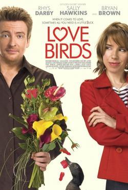 Любовные пташки, 2011 - смотреть онлайн