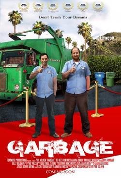 Голливудский мусор, 2013 - смотреть онлайн