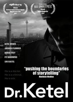 Доктор Кетель, 2011 - смотреть онлайн