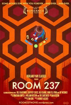 Комната 237, 2012 - смотреть онлайн