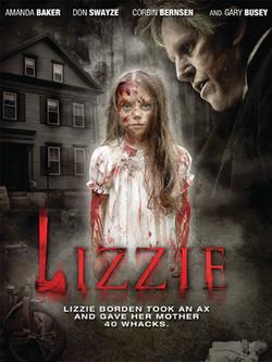 Лиззи, 2012 - смотреть онлайн