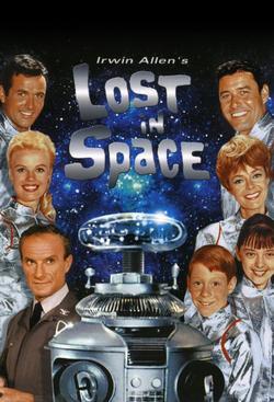 Затерянные в космосе, 1965 - смотреть онлайн