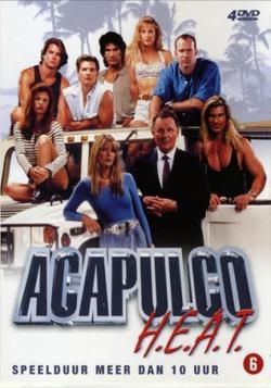 Жара в Акапулько, 1993 - смотреть онлайн