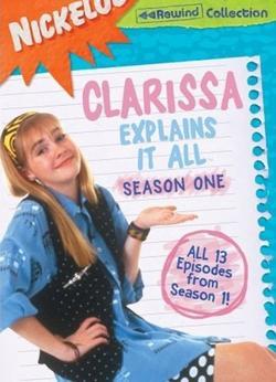 Кларисса знает всё, 1991 - смотреть онлайн