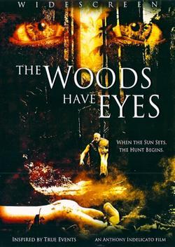 У деревьев есть глаза, 2007 - смотреть онлайн